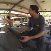 Josh Sierra I Heart Skateboarding Full Part