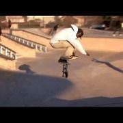 Memorial Skatepark Edit