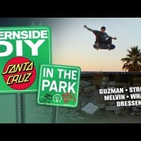 In The Park – Kernside