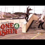 Expedition-One: Gone Fishin'