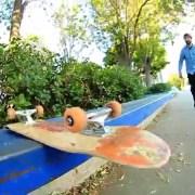 Roller Horror Skate Stopper Wax