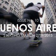 TRAILER FOR ISSUE No. 10