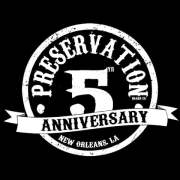 Preservation 5 Years Remix
