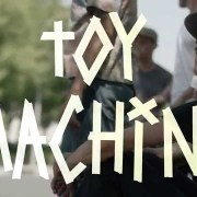 Toy Machine Newest Pro