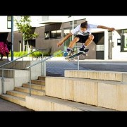 Suichi Skateboards get lost in Europe: Trans-Euro Express