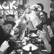 SNACK  JAPAN  TOUR