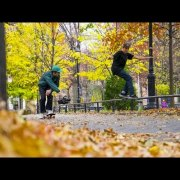 Skate Brothers Part 1