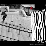 New World Element – Japan
