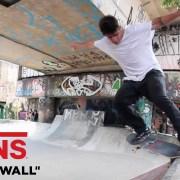 André Hiena Skatepark Brasil