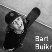 Bart BuikmanPortrait