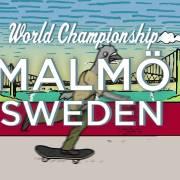 2016 Vans Pro Skate Park Series World Championship in Malmo, Sweden August 20