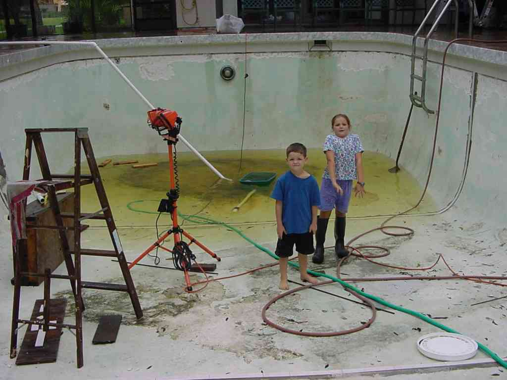 Pool Filter Pump Pressure Too High Swimming Pool Plastering Do It Yourself Project