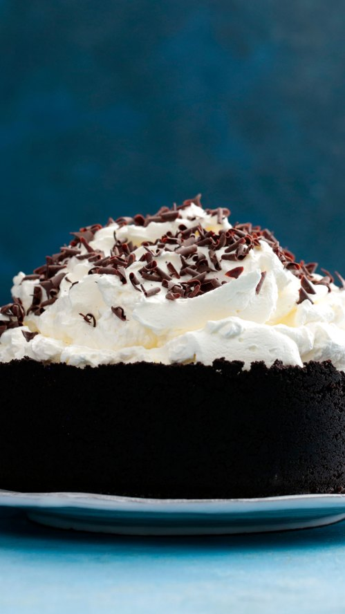 Medium Of Mississippi Mud Pie