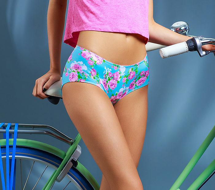 Girl With Bike Hd Wallpaper Canny Bunny Chamois Panties