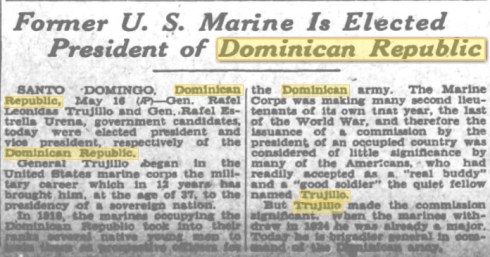 1930 win-trujillo US marine article 2