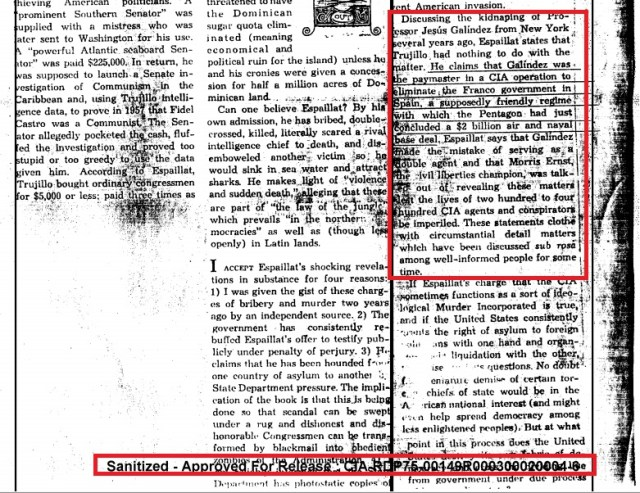 espiallat article reveals cia assassination and galindez 2