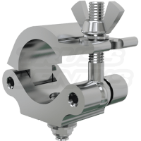 Pro-Clamp for 50mm Tube, Pipe or Trussing - Fasten ...