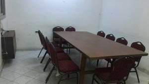 قاعة الإجتماعات -1