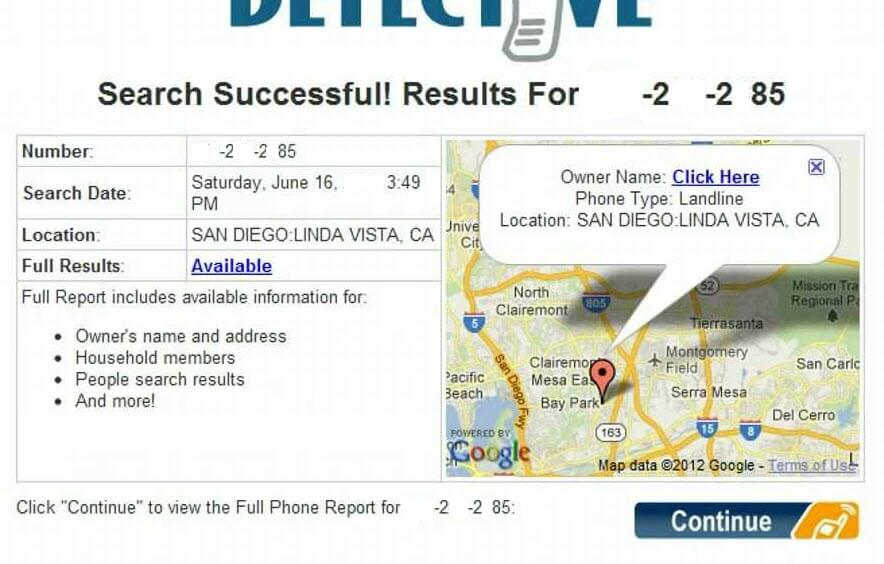 Address Lookup By Phone Number Best Service to use