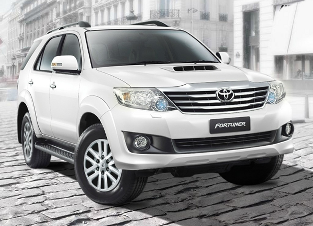 Tuner Car Wallpaper Hd Toyota Fortuner Used