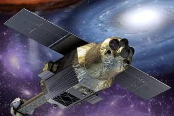 Astro-H astroh hitomi jaxa satellite japonais trous noirs