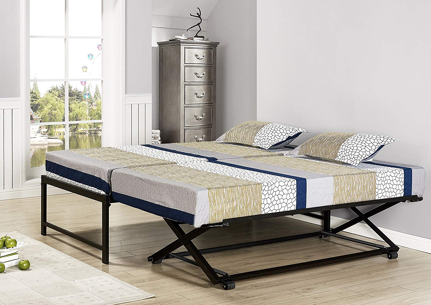 Lifting Beds Best Pop Up Trundle Beds 2019 Review Top 9 Ranking