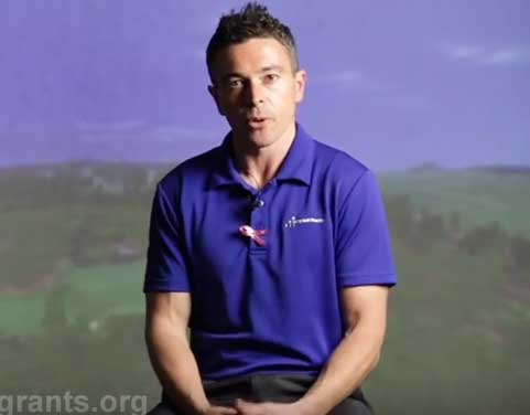 Steven Trustrum Golf Video Edit