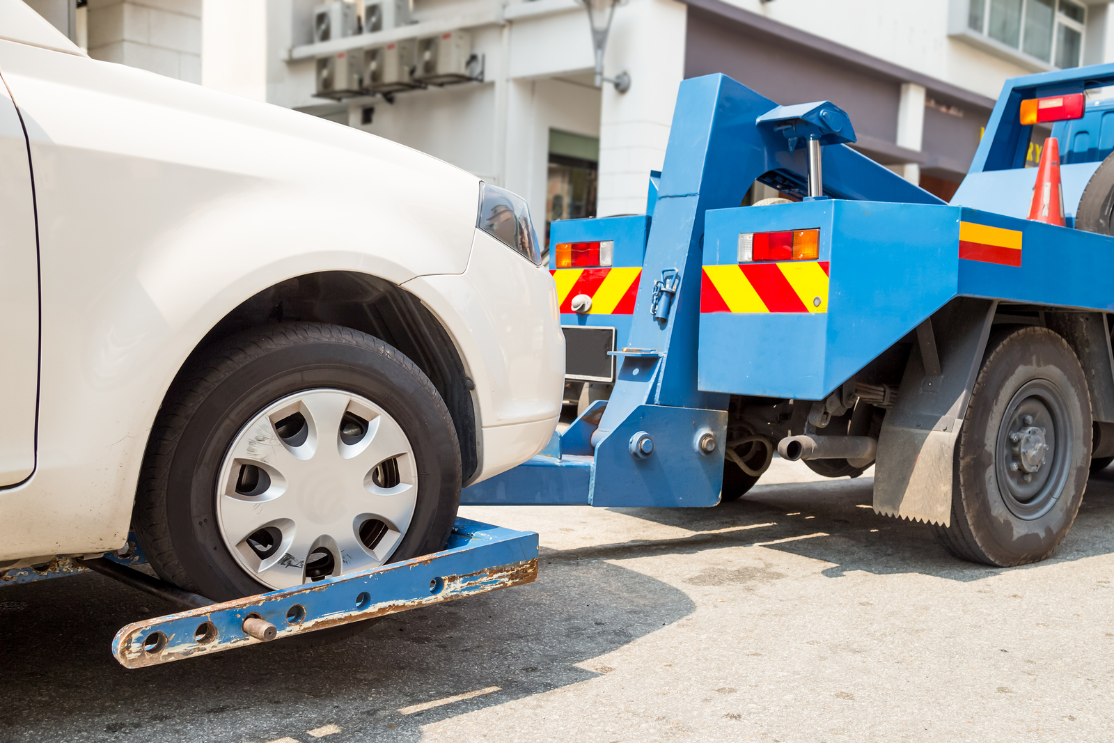Tow Truck Can You Identify The Different Types Of Tow Trucks Trustworthy