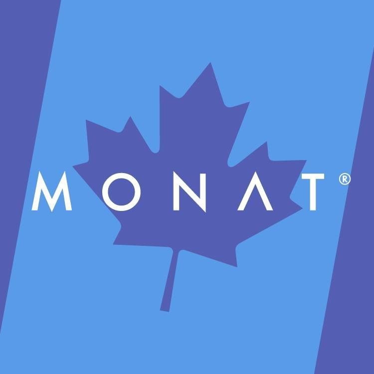 MONAT Global Awarded the Making a Difference Award from DSA Canada