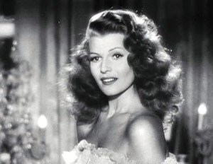 "Rita Hayworth in the trailer for ""Gilda."" (Photo: Public Domain)"