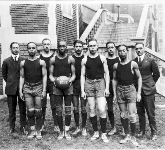 Edwin B. Henderson: Grandfather of Black Basketball