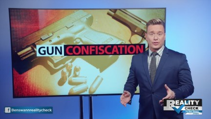 Image result for Reality Check: Are Gun Confiscation Laws Trampling Your Civil Liberties?