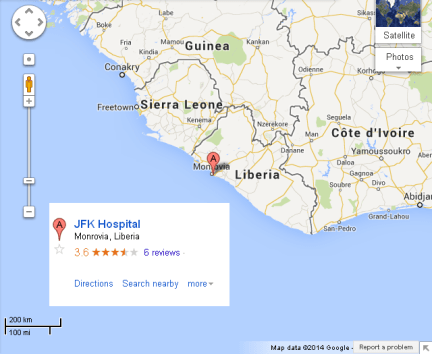 daily mail, fail, ebola, fraud, sierra leone, liberia, jfk medical center, monrovia