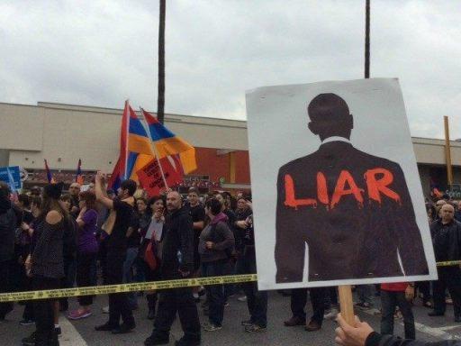 genocide-march-obama-liar