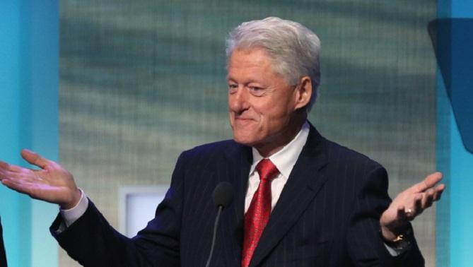 Bill Clinton-Backed College Seeks Cash Amid $4.7 Billion Debt