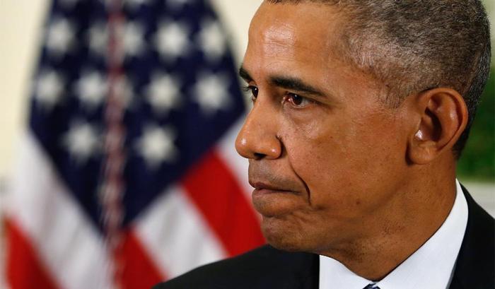Insider Leaks Secret Reaction White House Had To Orlando Shooting… It's SICK