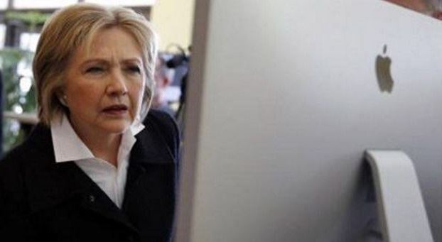 Cyber Attack: Hillary Clinton's Campaign System Hacked (Video)