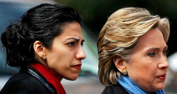 Judge May Force Hillary Clinton To Testify Under Oath Against Huma Abedin