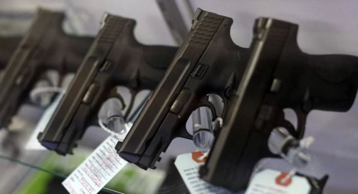 June Gun Sales Crush Previous Record