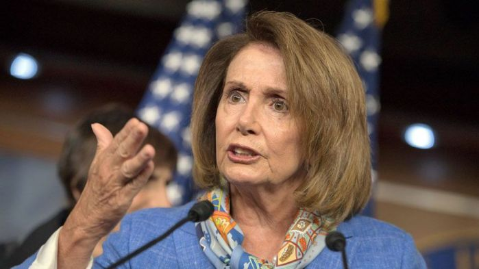Pelosi Flooded With 'Sick And Obscene' Messages After 'Russian' Hacker Posts House Dems Numbers (Video)