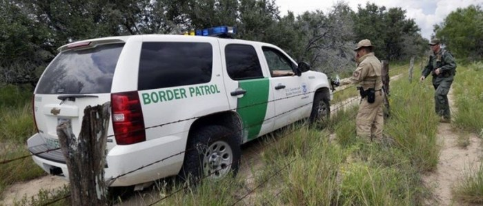 Border Patrol's Website Offers Advice On Eluding … The Border Patrol (Video)