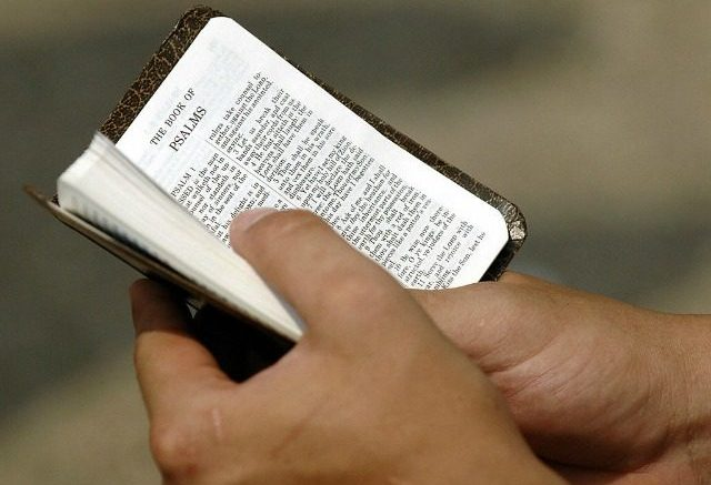 Christians Forced To Hide Bibles Amid Migrant Muslim Death Threats