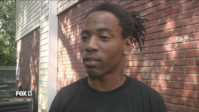 New Black Panthers Leader Robbed At Gunpoint – Calls Police For Help, Response Is AWESOME! (Video)
