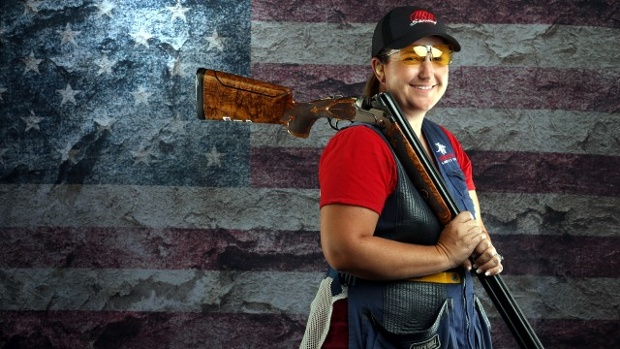 Coca-Cola, Procter & Gamble Will Not Sponsor Pro-Second Amendment Olympian