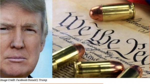 Trump Releases His Plan for 2nd Amendment… Leaves Millions Furious (Video)