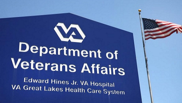 'New Low': Dead Vets Left To 'Decompose' In VA Morgue For Weeks Without Burial