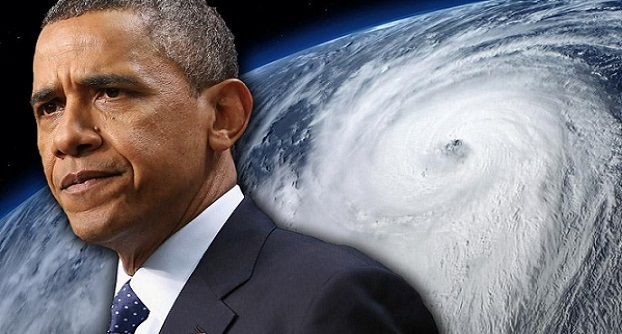 Thousands of Scientists Declare Obama a LIAR: 'Climate Change a Complete Hoax and Scam'