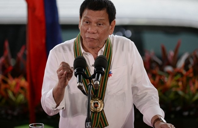 Philippines President Tells Obama 'You Can Go To Hell' In New Tirade (Video)