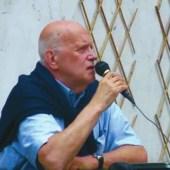 К. Азадовский (скриншот с видео www.youtube.com/watch?v=FYwt7JTDOf4)