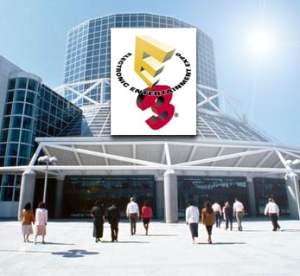 TNP E3 Los Angeles Convention C 300x276 E3 – Les conférences à ne pas manquer ! [GameStop]